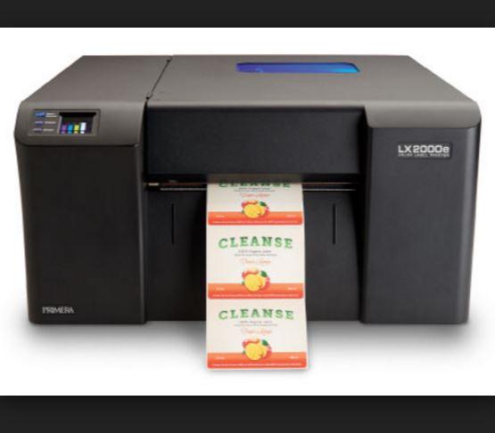 Printing & Labels