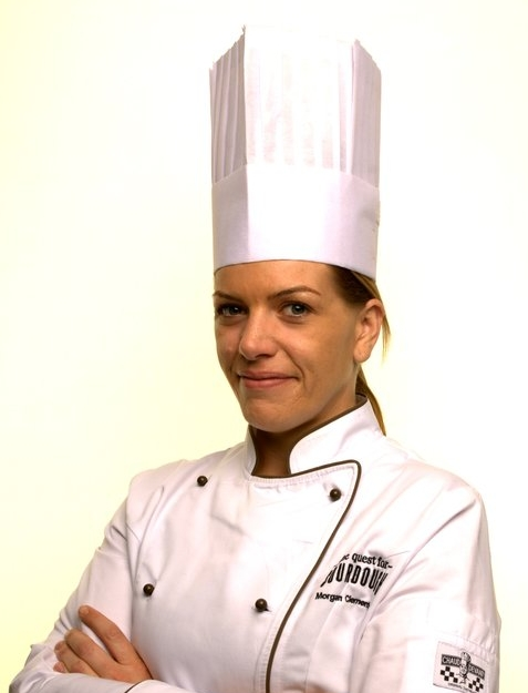 Morgan Clementson - International Technical Advisor for Bakery