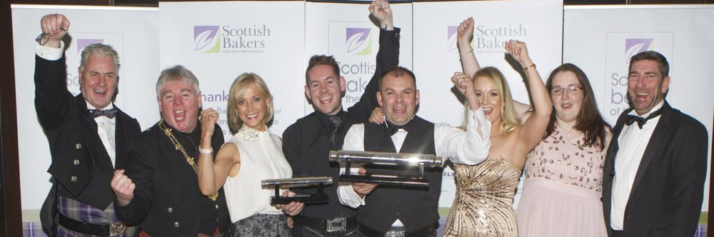Reids of Caithness Crowned Scottish Baker of the Year 2017/18