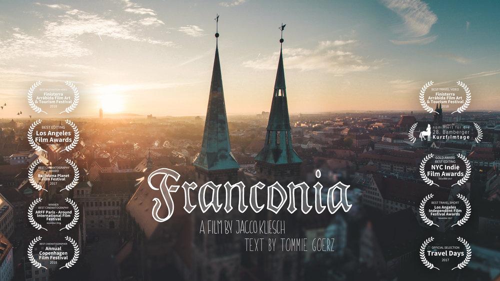 FRANCONIA by Jacco Kliesch