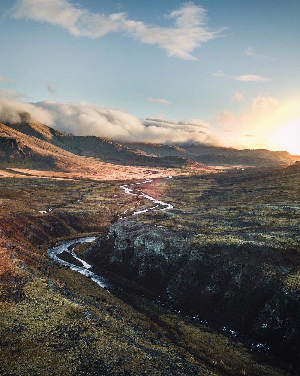 Iceland, 2017.