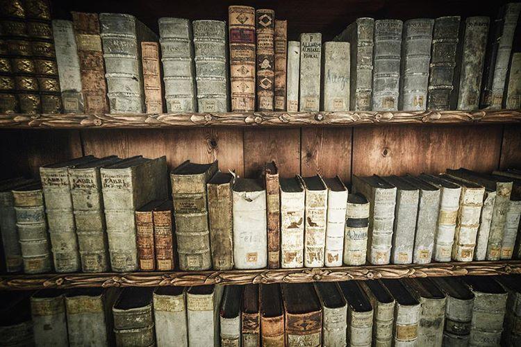 Read more books.