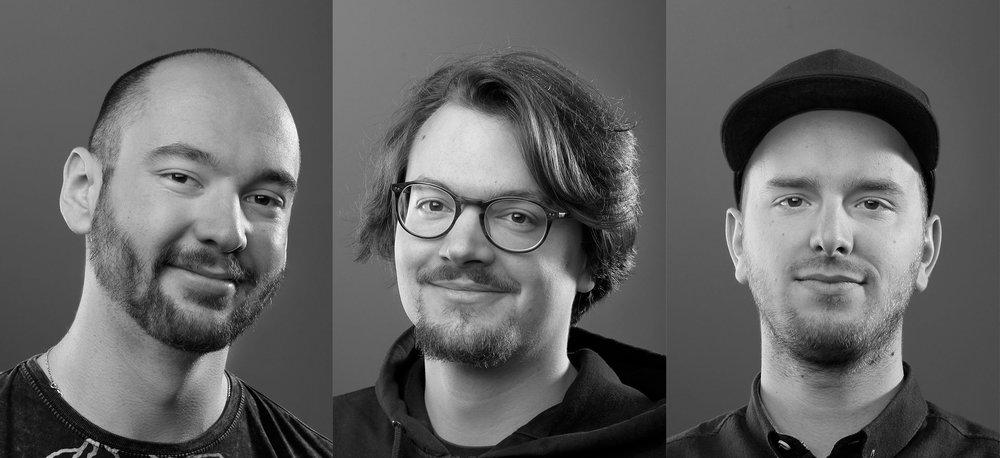 Team Wildboar 3D Studio