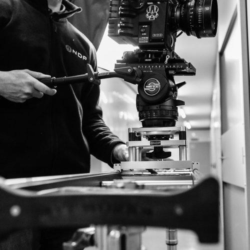 Broadcast video grip for film, photography, cinema shoots. Rental and hire in London
