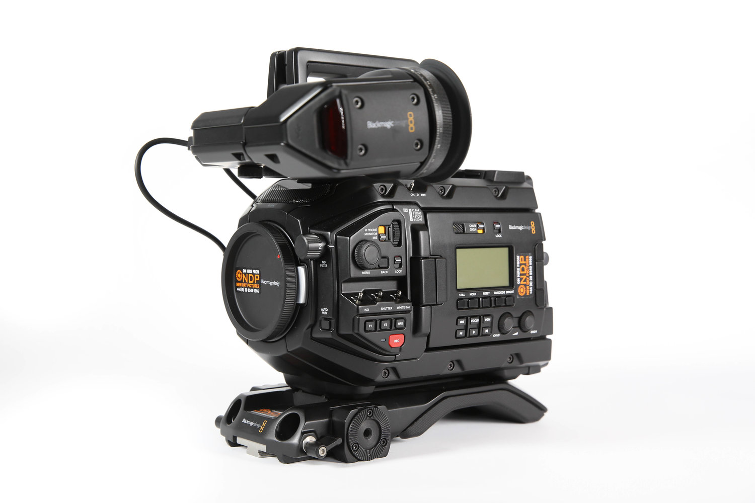 Blackmagic Design Ursa Mini Pro 4 6k Ef Hire 150 Day Or 575 Week New Day Pictures