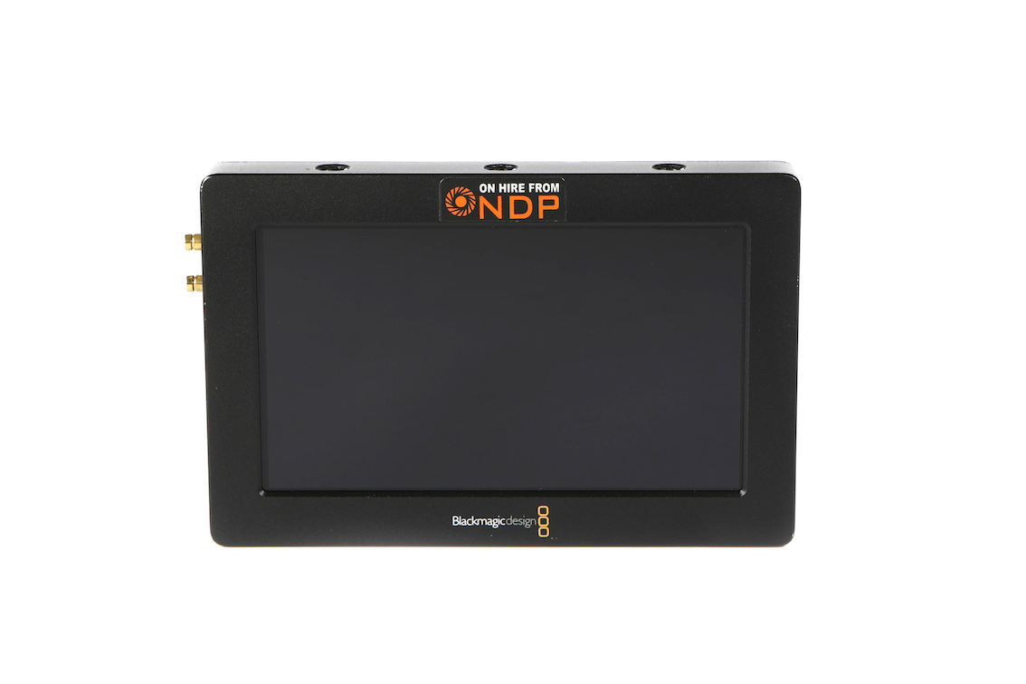 Blackmagic Design Video Assist Hire 30 Day Or 95 Week New Day Pictures