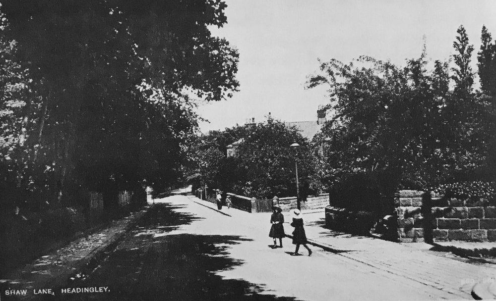 Shaw Lane