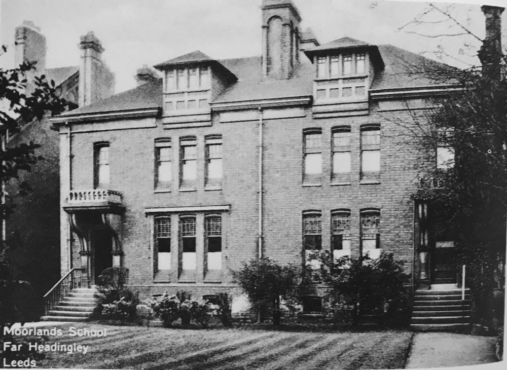 Morlands School