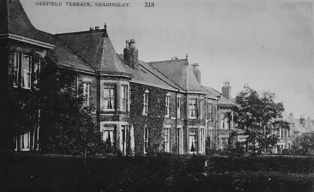Oakfield Terrace