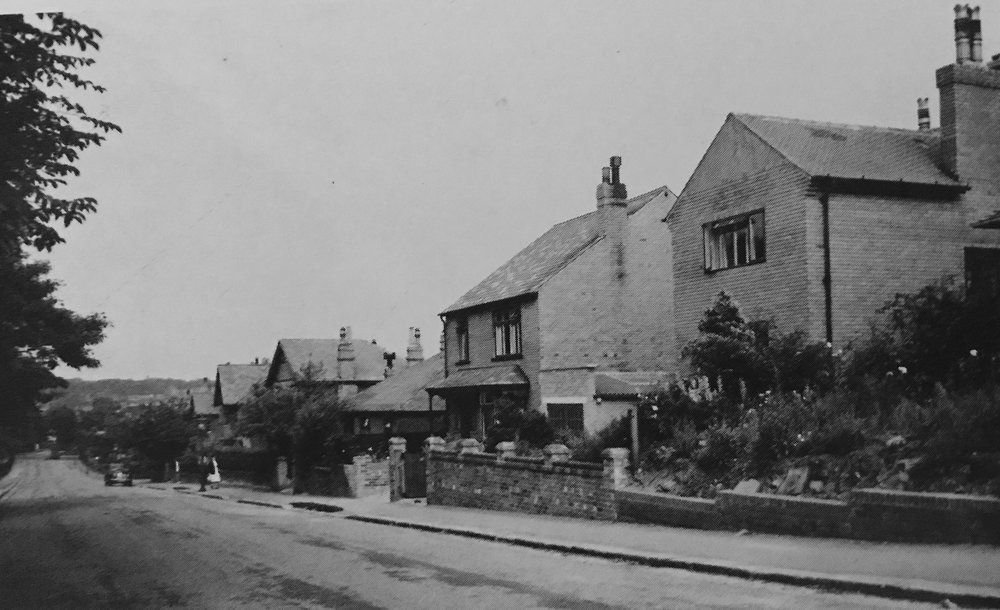 Church Wood Avenue