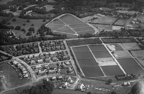 Reservoir Hill / West Park / Weetwood Filter Beds