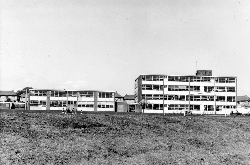 Moor Grange School