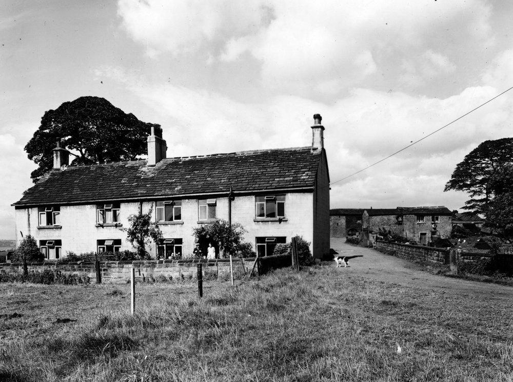 Moor Grange Farm