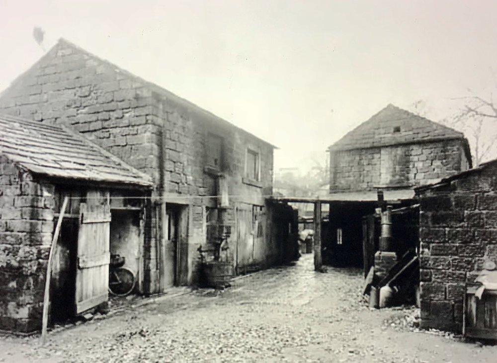 Hollin Lane Farm