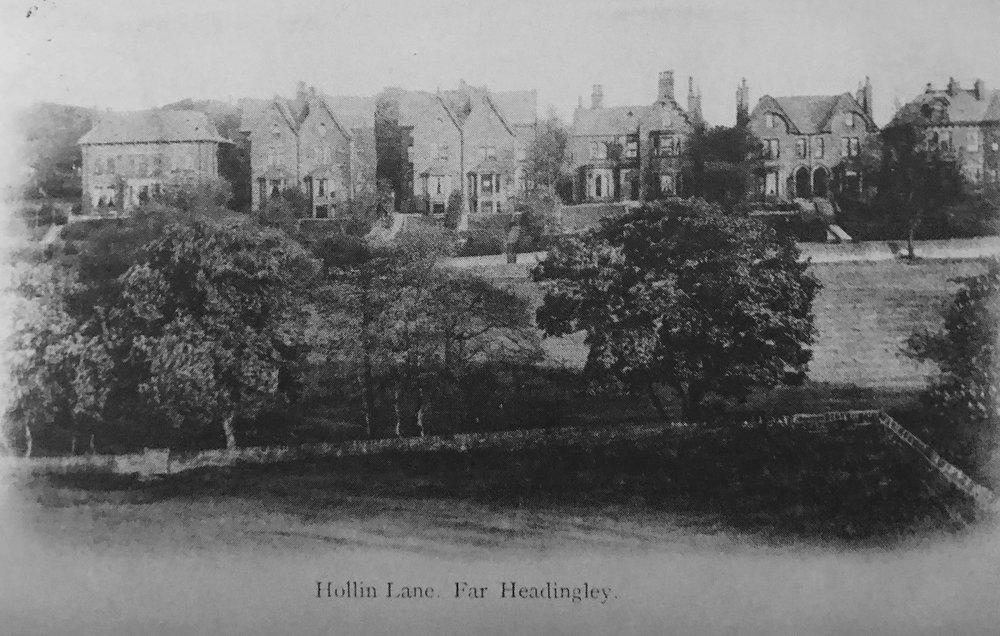 Hollin Lane