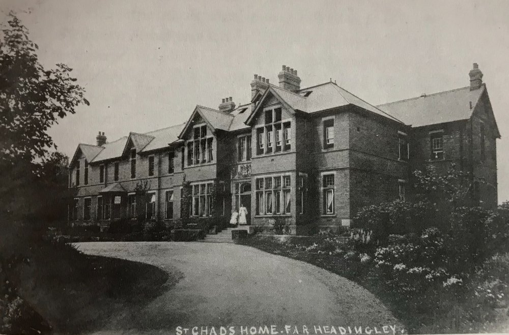 St Chad's School for Girls