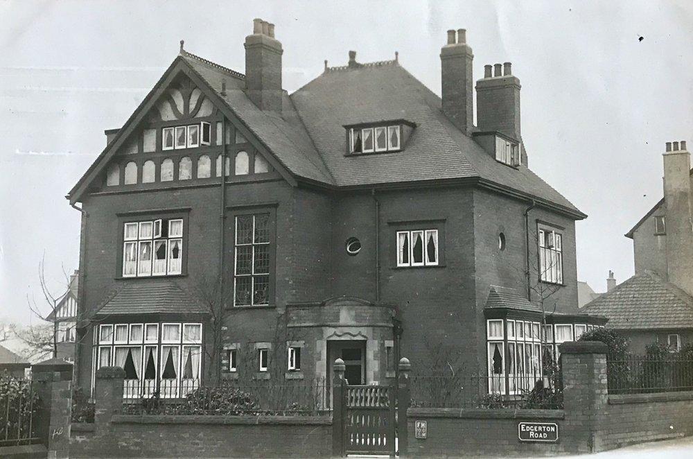 Edgerton Road