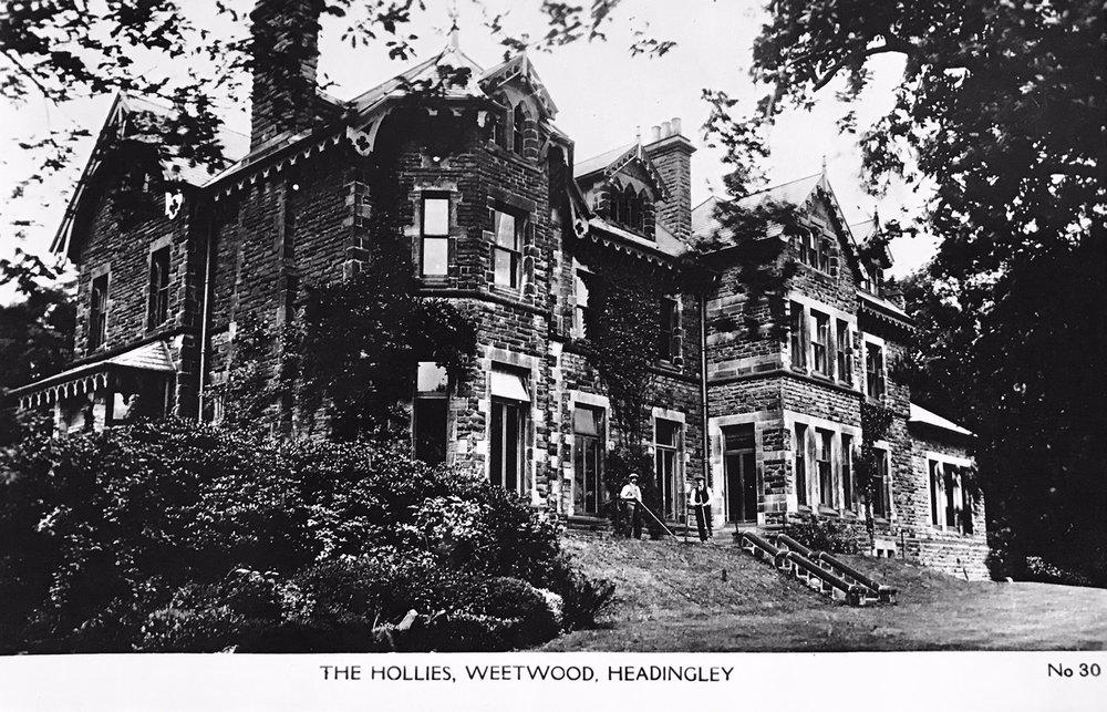 Weetwood Grange