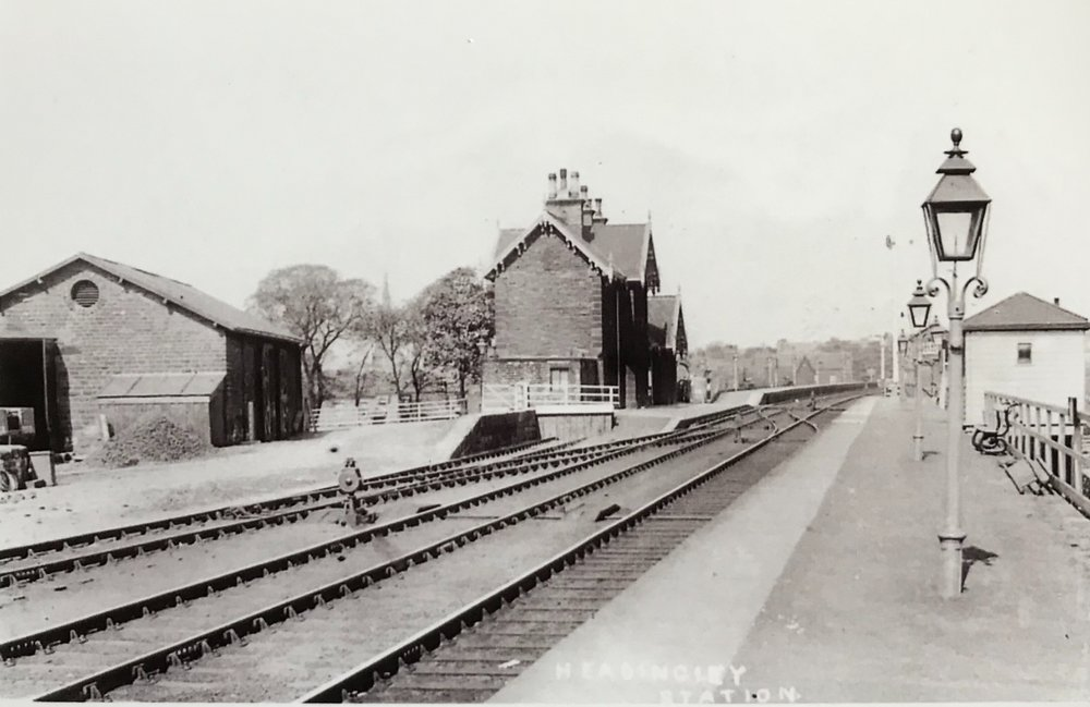 Headingley Station