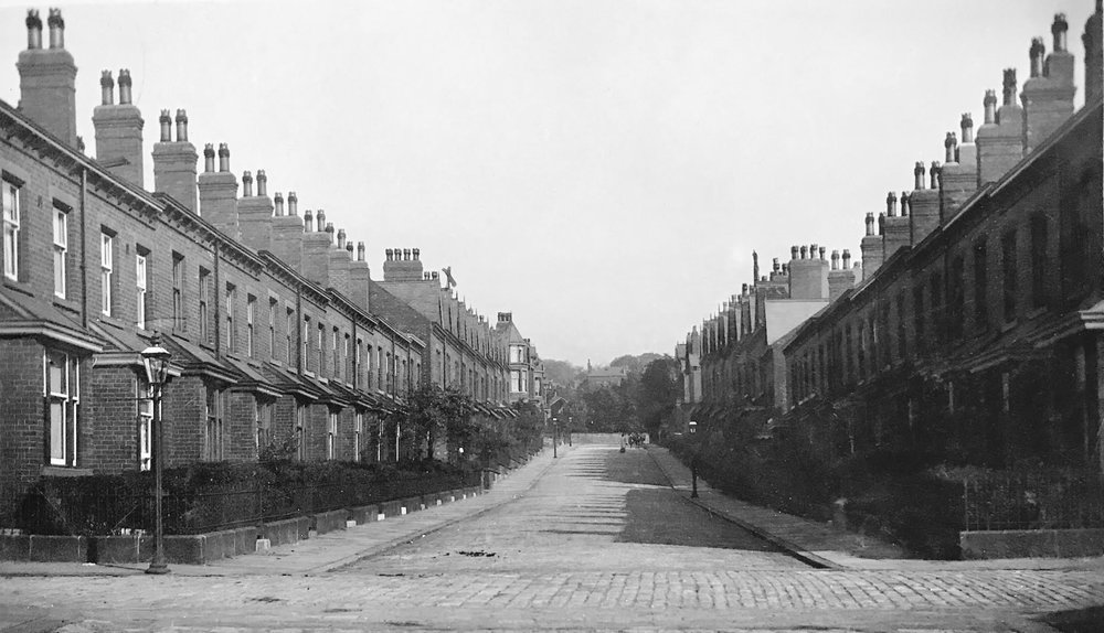 Chestnut Avenue, from Brudenell Road