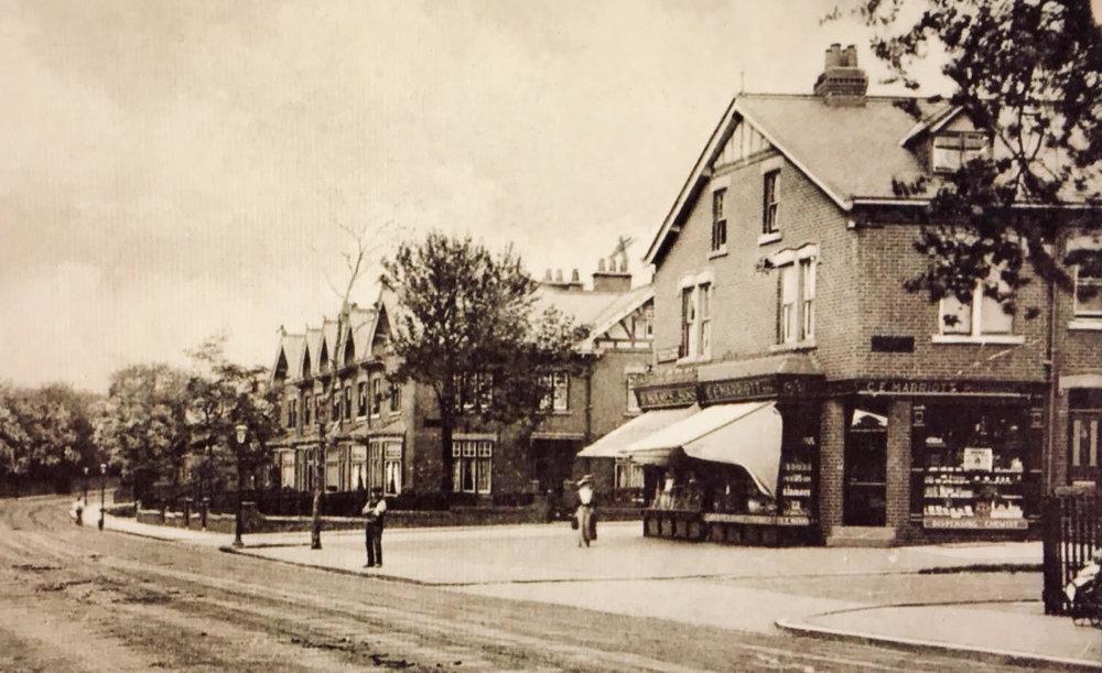 Kirkstall Lane
