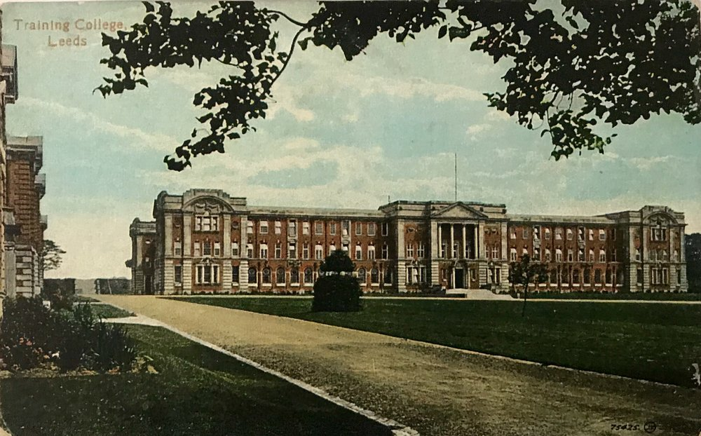 Main College Building