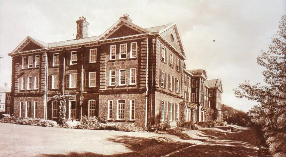 Bronte Hall, c1935