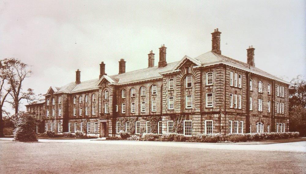 Cavendish Hall, c1935