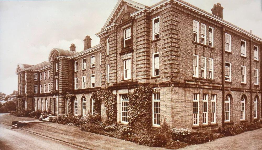Macauley Hall, c1935