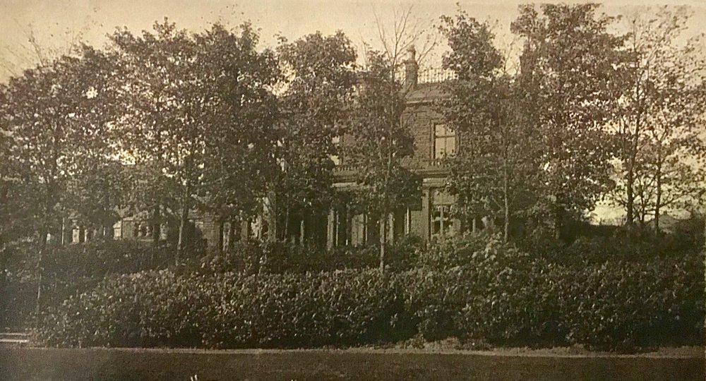 Torridon, Headingley Lane [demolished]
