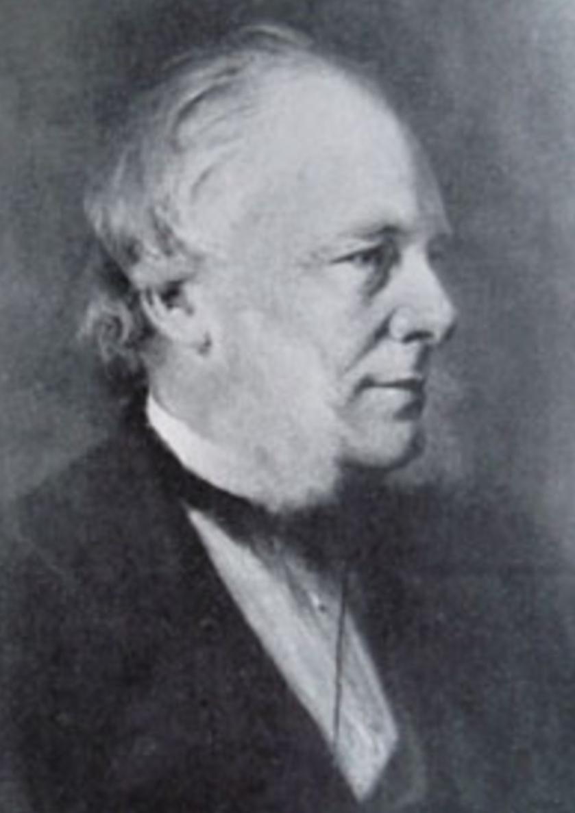 Samuel Smiles (1812-1904), 1877