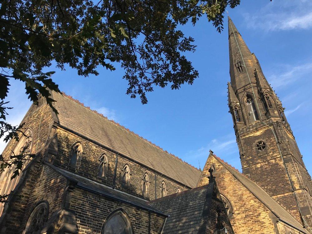 St Augustine's Church © HP
