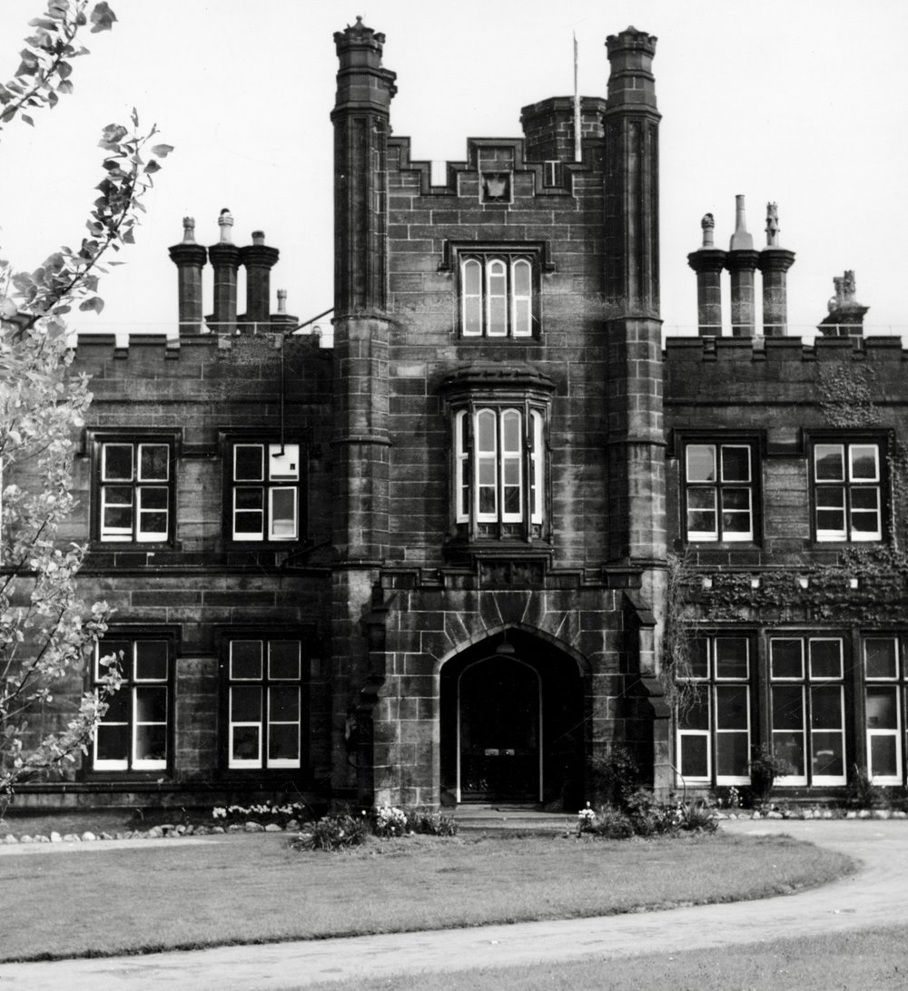 Headingley Castle, 1967