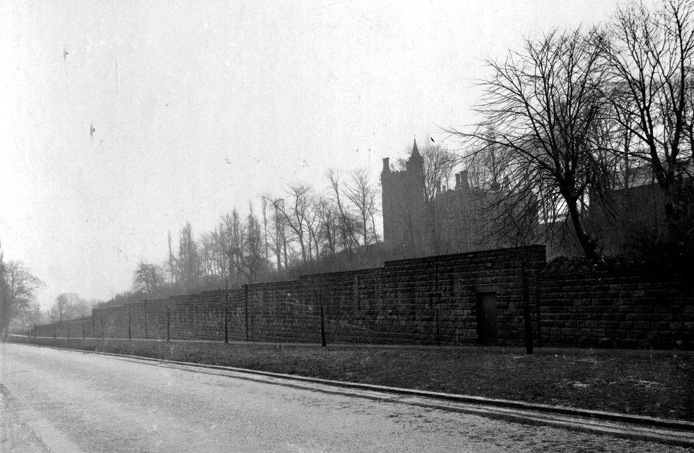 Grove Lane, 1936