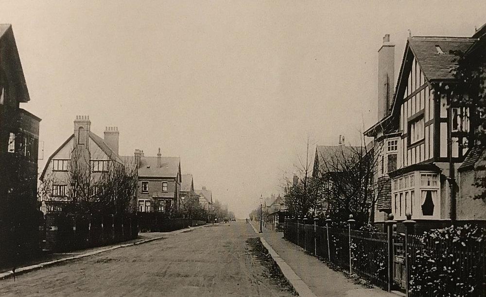Arncliffe Road
