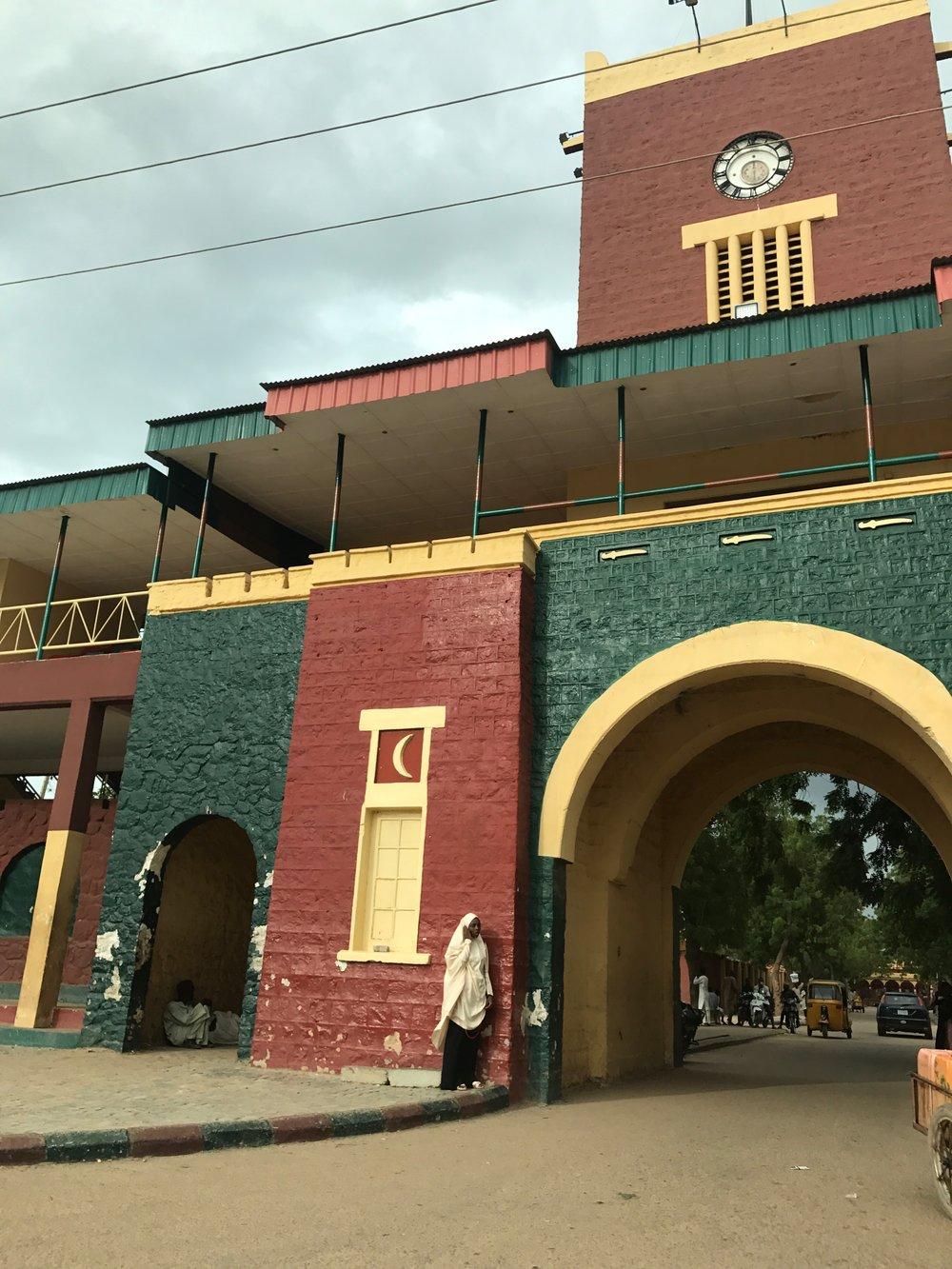 Emir's palace