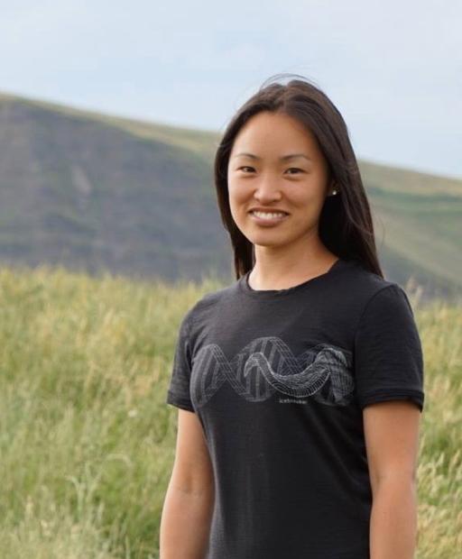 Mei Li Quah