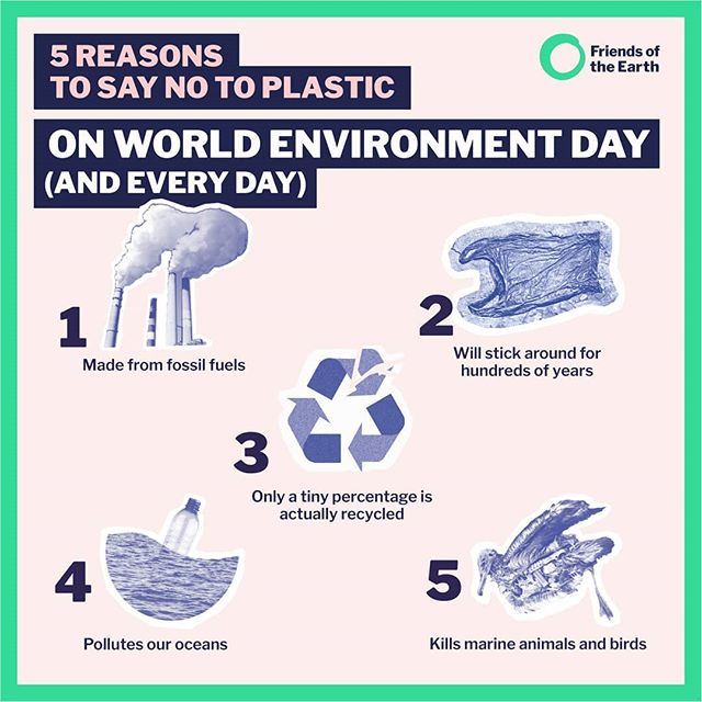 #worldenvironmentday2018 @friends_earth #ditchtheplastic #plasticfree #BeTheChange #deepbluelife #BeyondPlastic #FFSLDN #protectwhatyoulove #awaveofchange #stopsucking #jointheresistance #plasticfreecoastline #switchthestick #plastic #conservation #turningthetides #plasticoceanfestival #plasticoceans #watertrek #plasticpollutes #plasticpollution #foamfree #moreoceanlessplastic #saveourseas #saveouroceans