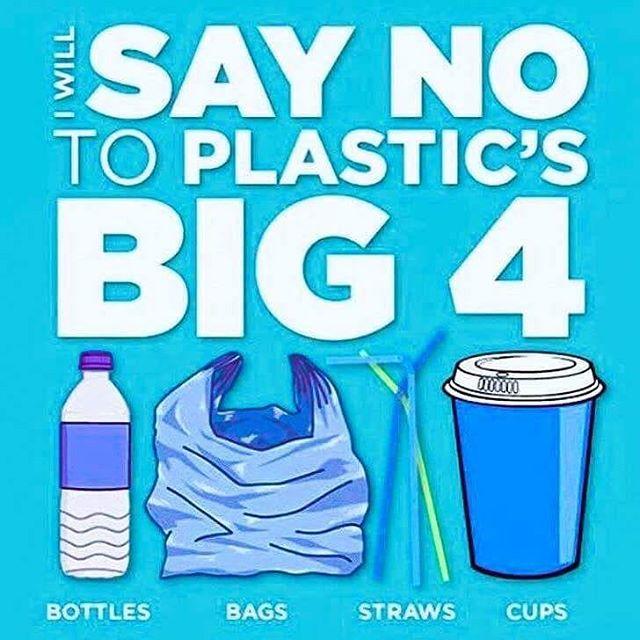 #plasticfreejuly just around the corner  #ditchtheplastic #plasticfree #BeTheChange #deepbluelife #BeyondPlastic #FFSLDN #protectwhatyoulove #awaveofchange #stopsucking #jointheresistance #plasticfreecoastline #switchthestick #plastic #conservation #turningthetides #plasticoceanfestival #plasticoceans #watertrek #plasticpollutes #plasticpollution #foamfree #moreoceanlessplastic #saveourseas #saveouroceans
