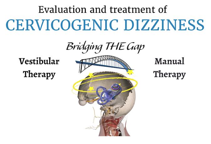 Integrative Clinical Concepts. Drs. Harrison & Danielle Vaughan. Cervicogenic Dizziness. Cervical Vertigo.
