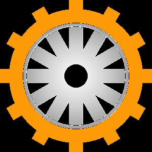 logo wheel