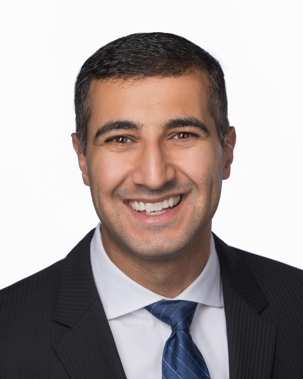 Walead Atiyeh - Principal Partner