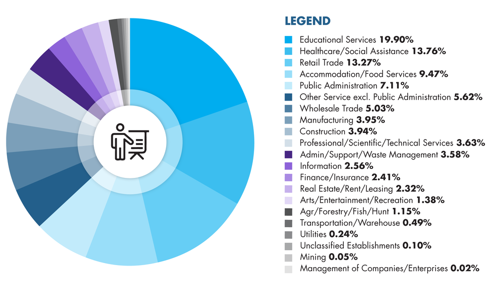 Employment-by-Industry-Donut-Pie-Chart-Horz.png
