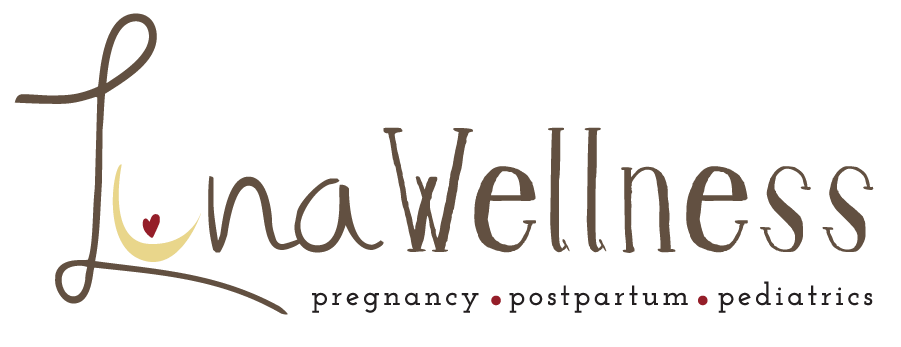 Luna Wellness | Portland, OR Pregnancy & Postpartum Chiropractic Care and More