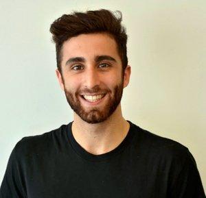 Joshua Sakhai