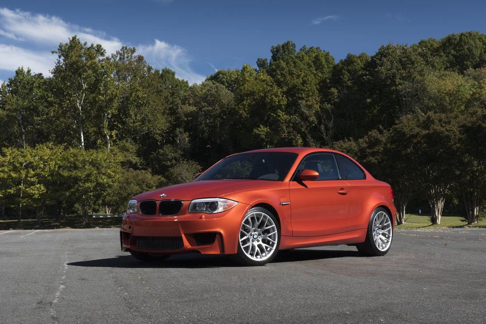 BMW 1M Front Quarter.jpg