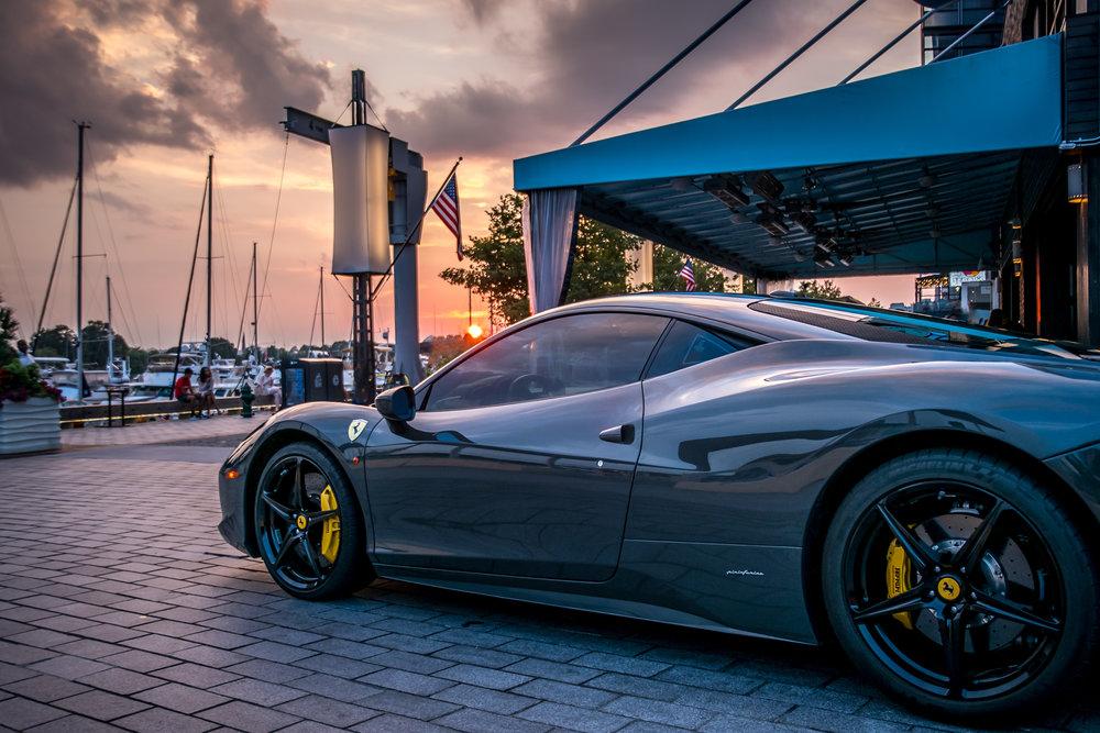 Ferrari Drive Society Wharf Boats.jpg