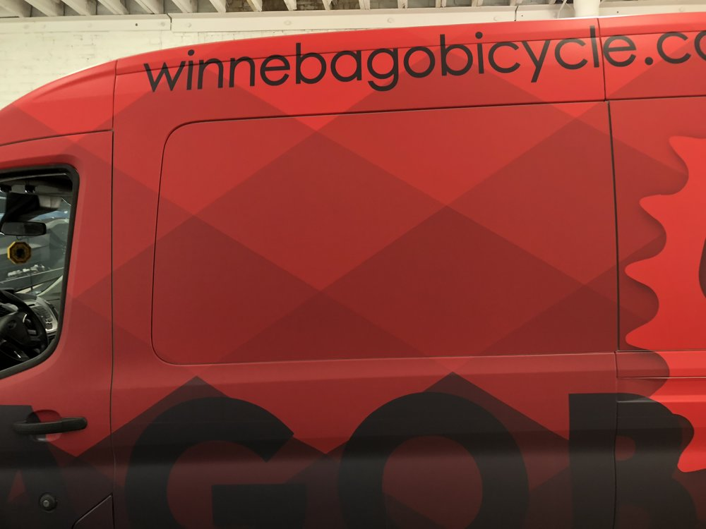 WINNEBAGO BICYCLE WRAP 2