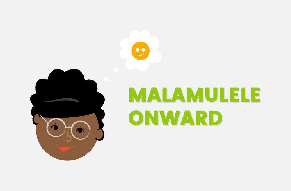 Malamulele Onward Website