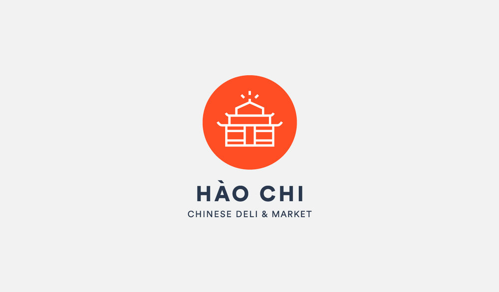 Hao Chi Brand Identity